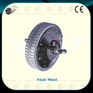 24v-180w-brushed-hub-motor-with-low-speedhospital-bed-powered-wheel-1dy-e2