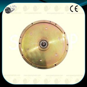 24v-300w-brushed-dc-flat-pancake-electric-motor-150sn-b