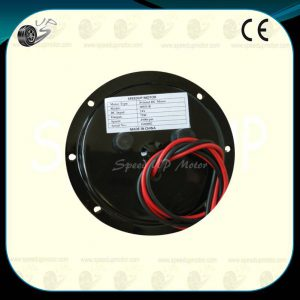 24v-electric-brush-pancake-dc-motordisc-motor-90sn-b