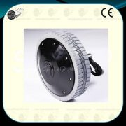 24v-180w-brushed-hub-motor-with-single-axis