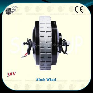 36v-300w-brushed-dc-hub-motor-hospital-bed-powered-wheel-1dy-e5