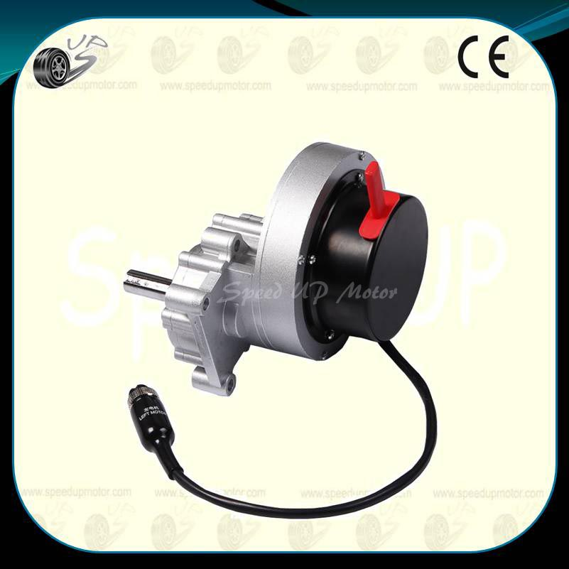 Wheelchair Brushed Hub Motor 70 Rpm 24v 200w With Emb Brake6dy A8 on brushless dc motor manufacturers