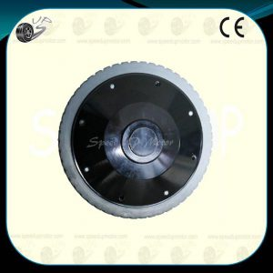 8inch-dc-hub-motor-with-single-shaft