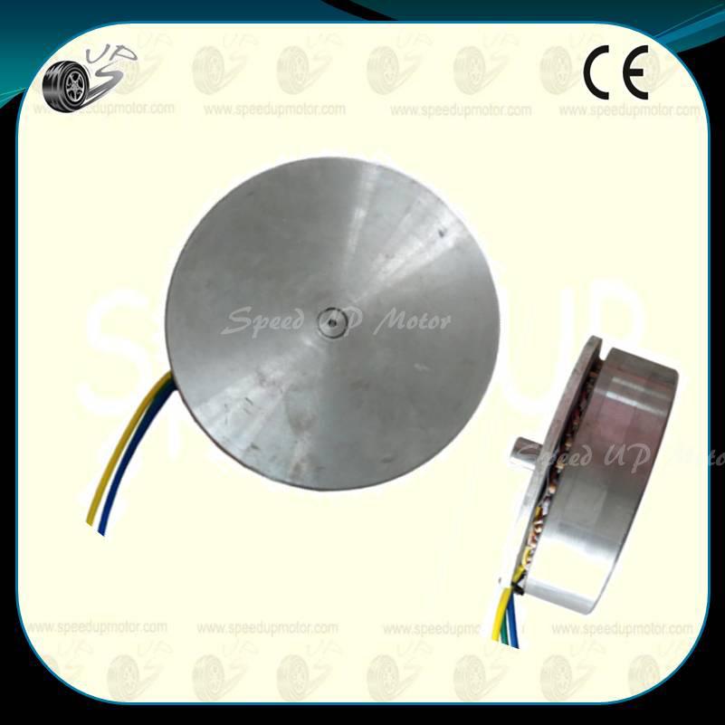 direct drive rotary motor brushless pancake dc motor dd 02