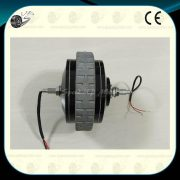 powered-wheel-with-gearbox