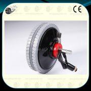 single-shaft-hub-motor-with-emb-brake