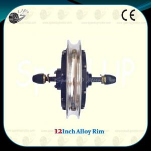 12inch-integrated-aluminum-wheel-with-brushless-gearless-hub-motor154ba