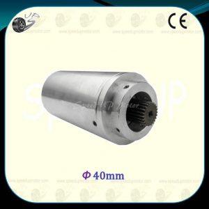 AC230V Brushless Drive Motor, 24V 90W 250RPM BLDC Motor,Mini