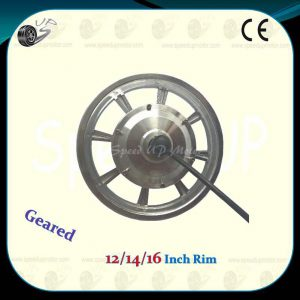 24v36v48v-brushless-geared-integrated-aluminum-wheel-hub-motor-ba01