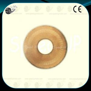Print Motor Armature , Printed Armature Winding Sheet,90SN