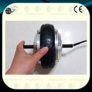 6 Inch Wheel Motor