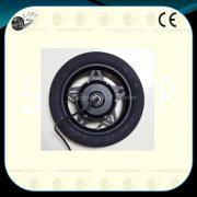 brushless lowed speed wheel hub motor