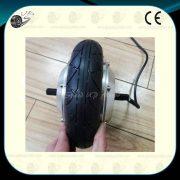 elder vehicle wheel motor