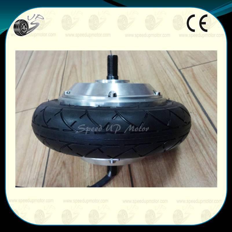 8 inch 24v 200w250w350w electric wheelchair motor electric