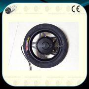 new cool style 12inch rim 48v250w hub motor wheel