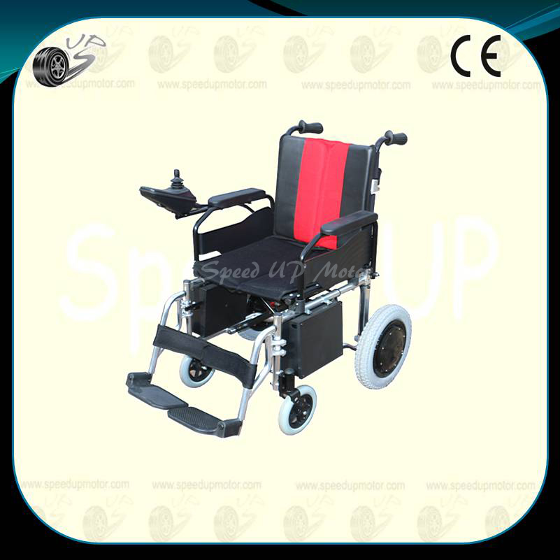 Image of: Cartoon Old People Electric Wheelchair Folding Portable Thicken Cushion Scooter Four Wheeler For The Aged The Disabled Aliexpress Old People Electric Wheelchair Folding Portable Thicken Cushion